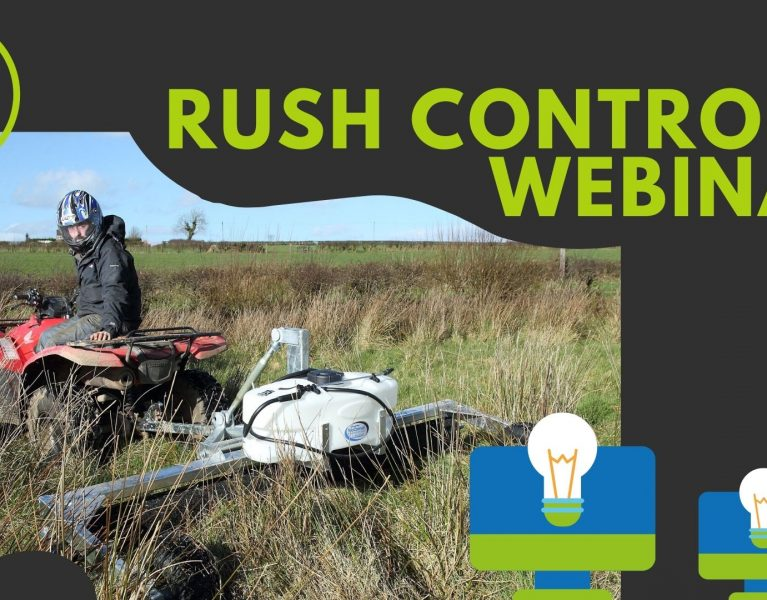 rush control webinar